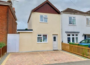 Thumbnail 2 bed semi-detached house for sale in Aberdeen Road, St Denys, Southampton