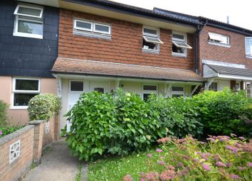 Thumbnail 1 bedroom property to rent in Cyril Child Close, Colchester
