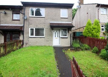 Thumbnail 2 bed semi-detached house to rent in Church Street, Haslingden, Rossendale