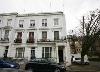 Thumbnail 2 bed flat for sale in Amberley Road, London, London