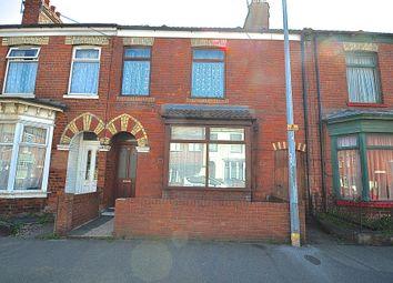 3 bed terraced house for sale in Blenheim Street, Hull, Yorkshire HU5