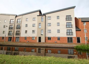 Thumbnail 2 bed flat to rent in Quay Side, Caldon Quay, Stoke-On-Trent