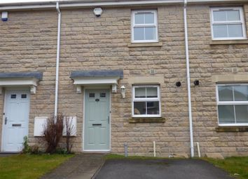 Thumbnail 2 bed terraced house to rent in Tundra Grove, Eldwick, Bingley