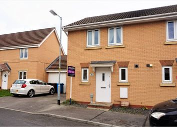 Thumbnail 3 bed semi-detached house for sale in Pasture View, Hull