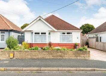 Thumbnail 2 bed bungalow for sale in Old Redbridge, Southampton, Hampshire