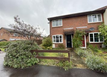 Thumbnail 2 bed property to rent in Walker Gardens, Hedge End, Southampton