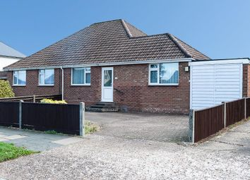 Thumbnail 2 bed semi-detached bungalow for sale in Haig Road, Biggin Hill, Westerham
