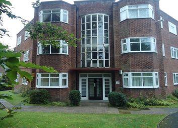 Thumbnail 3 bedroom flat to rent in Ballbrook Court, Didsbury