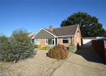 Thumbnail 2 bed semi-detached bungalow for sale in Hungerford Drive, Maidenhead, Berkshire