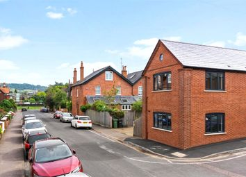 Thumbnail 1 bed flat for sale in Jubilee Terrace, Dorking, Surrey