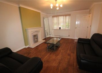Thumbnail 3 bedroom terraced house to rent in Peckstone Close, Coventry, West Midlands