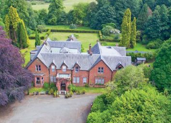 Thumbnail 11 bedroom property for sale in Gateside House, Drymen, Loch Lomond G630Dw