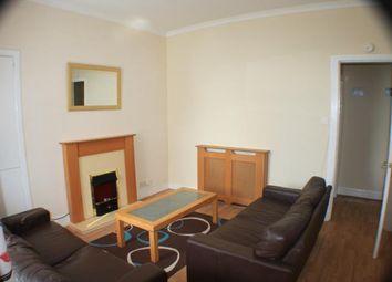Thumbnail 1 bed flat to rent in Kirk Road, Carluke