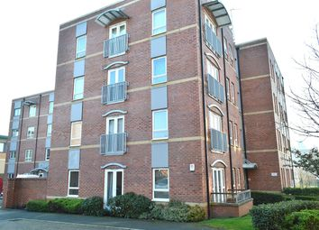 Thumbnail 2 bed flat for sale in Ben Brierley Wharf, Failsworth, Manchester