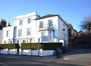 Thumbnail 2 bed flat for sale in East Street, Farnham, Surrey