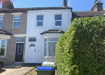 Thumbnail 3 bed terraced house to rent in Birkbeck Road, Sidcup