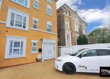 Thumbnail 2 bed flat for sale in Apartment 4, New Wanstead, Walthamstow