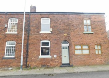 Thumbnail 2 bedroom terraced house to rent in George Lane, Bredbury, Stockport