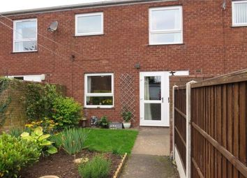Thumbnail 2 bed terraced house for sale in Millriggs, Corby Hill, Carlisle