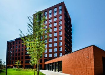 Thumbnail 2 bed flat to rent in City Island, Canary Wharf
