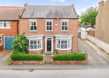 Thumbnail 4 bed detached house for sale in Bondgate, Selby