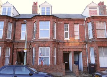 Thumbnail 2 bed maisonette to rent in Grove Road, Lowestoft