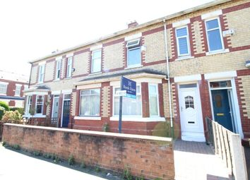 Thumbnail 4 bed terraced house for sale in Lillian Street, Old Trafford, Manchester