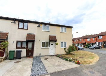 Thumbnail 2 bed terraced house for sale in Stapleford Close, London