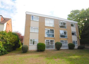 Thumbnail 2 bed flat for sale in Danecourt Road, Lower Parkstone, Poole