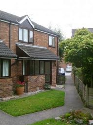 Thumbnail 2 bed flat to rent in Vicarage Gardens, Elloughton, Brough, East Riding Of Yorkshire