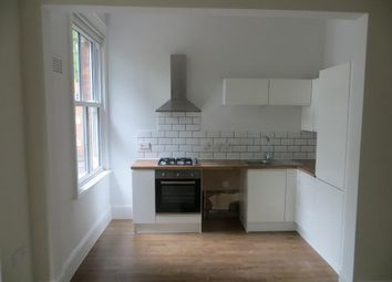 Thumbnail 1 bed flat to rent in Boulevard, Hull