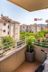 Thumbnail 3 bed apartment for sale in Son Caliu, Calvià, Majorca, Balearic Islands, Spain