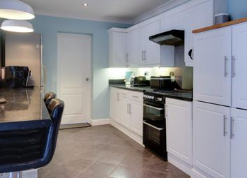 Thumbnail 3 bed end terrace house for sale in Abbey Road, Cheadle