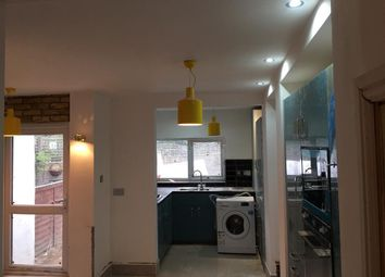 Thumbnail 3 bed end terrace house to rent in Whitta Road, London