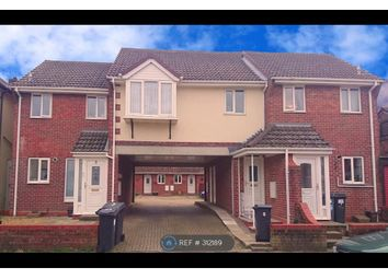 Thumbnail 1 bedroom flat to rent in King Edward Avenue, Moordown