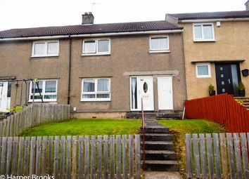 Thumbnail 3 bed terraced house for sale in Lochalsh Drive, Paisley