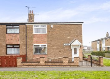 Thumbnail 3 bed semi-detached house for sale in Jipdane, Hull