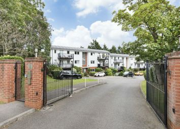 2 bed property for sale in Meridian Close, London NW7