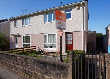 Thumbnail 3 bedroom semi-detached house for sale in Algar Road, Trent Vale, Stoke-On-Trent