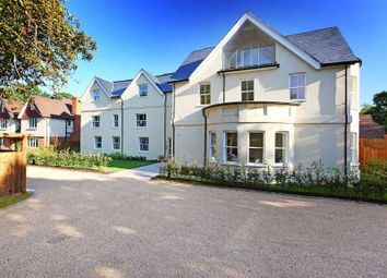 Thumbnail 3 bed flat for sale in Bookham Grange, 4 The Old Hotel, The Approach, Great Bookham
