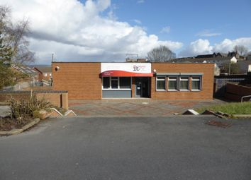 Thumbnail Office to let in Carmarthen Road, Swansea