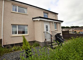 Thumbnail 3 bed terraced house for sale in Glenlyon Court, Hamilton