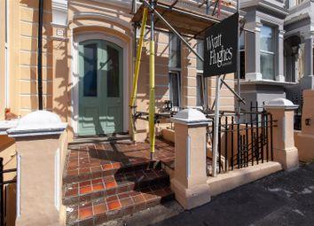 Thumbnail 2 bedroom flat for sale in Warrior Gardens, St. Leonards-On-Sea
