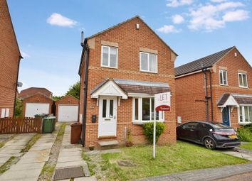 Thumbnail 3 bed detached house to rent in Woodside Avenue, Meanwood, Leeds