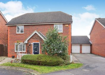 4 bed detached house for sale in Roxburghe Dale, Normanton WF6