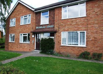 Thumbnail 2 bed flat to rent in Nicholas Court, Prospect Street, Reading