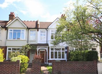 Thumbnail 3 bed property for sale in St. Margarets Road, St Margarets, Twickenham