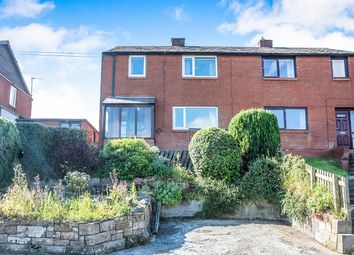 3 bed semi-detached house for sale in Jubilee Crescent, Rothbury, Morpeth NE65