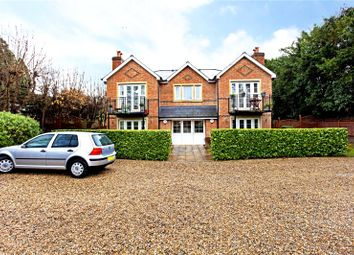 Thumbnail 2 bed flat for sale in Cameron House, Court Road, Maidenhead, Berkshire