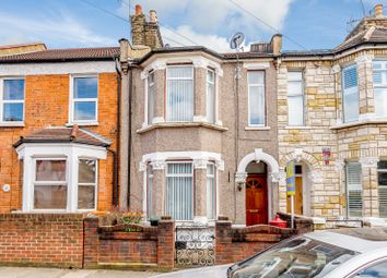 Thumbnail 3 bed terraced house for sale in Park Grove, London